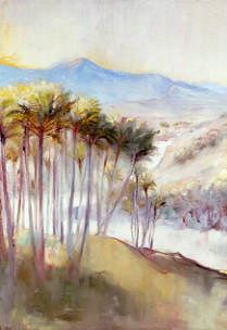 "Photo of ""WAVING PALMS"" by LESSER URY"